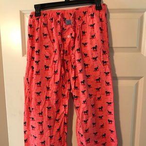 Birddog bay men's small pajama pants. Never worn.